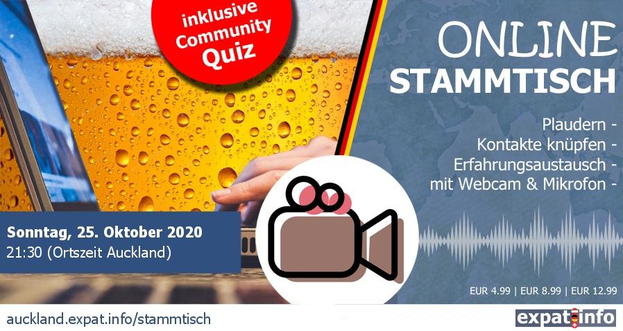 Deutscher Stammtisch Auckland