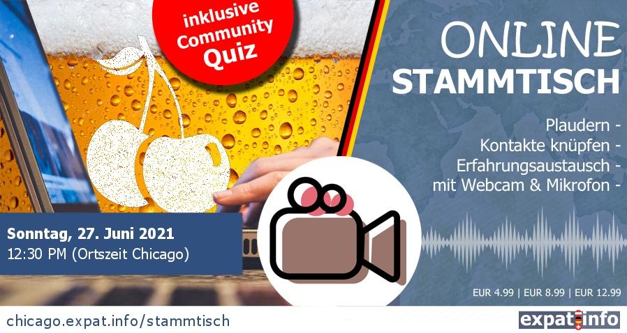Deutscher Stammtisch Chicago